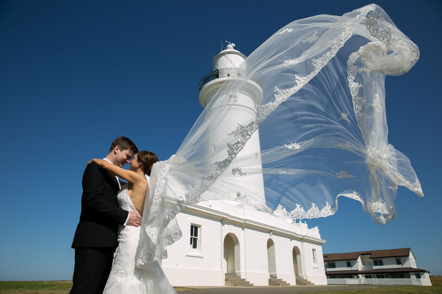 Wedding Photography Packages in Sydney, Cheap Wedding Photography